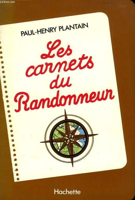 LES CARNETS DU RANDONNEUR