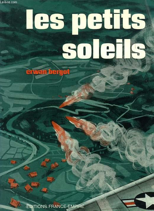 LES PETITS SOLEILS