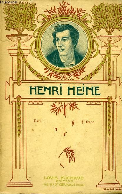 HENRI HEINE
