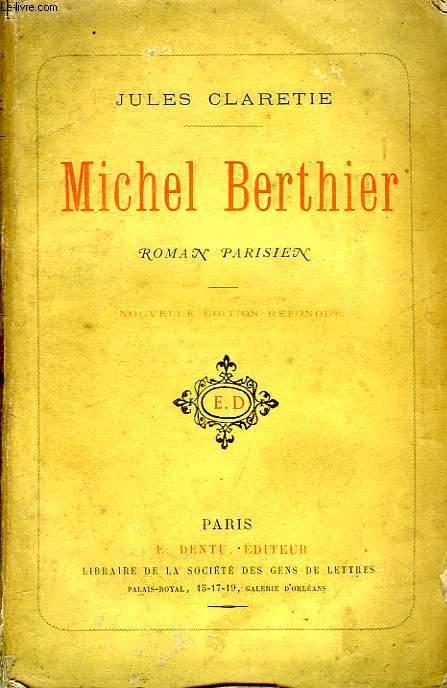 MICHEL BERTHIER