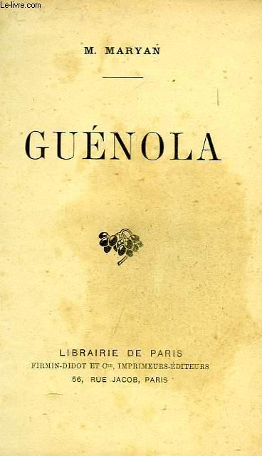 GUENOLA