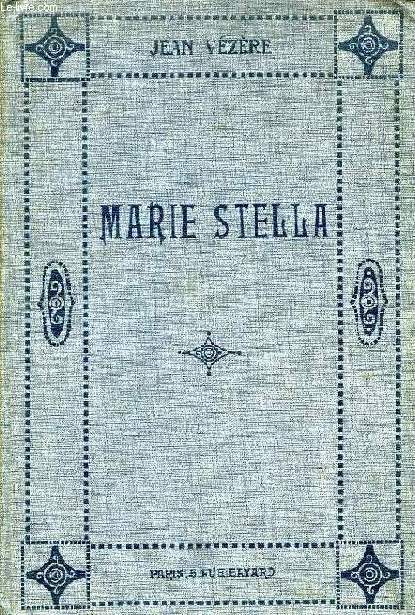 MARIE-STELLA
