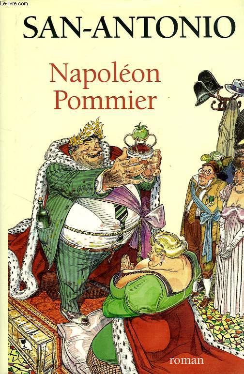 NAPOLEON POMMIER, BERU EMPEREUR