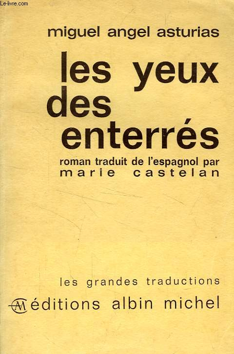 LES YEUX DES ENTERRES