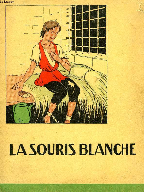 LA SOURIS BLANCHE