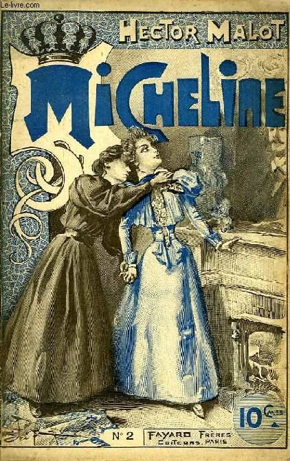 MICHELINE, N° 2