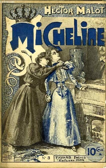 MICHELINE, N° 3