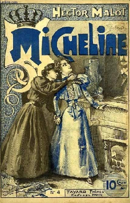 MICHELINE, N° 4
