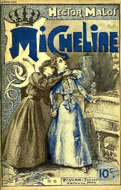 MICHELINE, N° 6