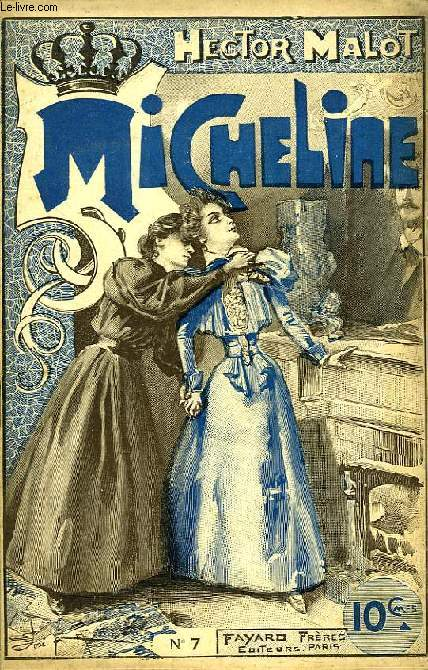 MICHELINE, N° 7
