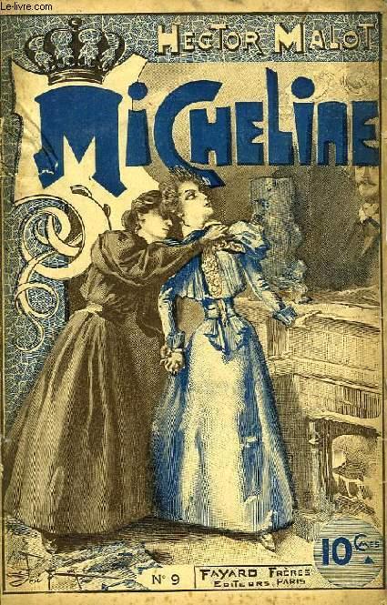 MICHELINE, N° 9