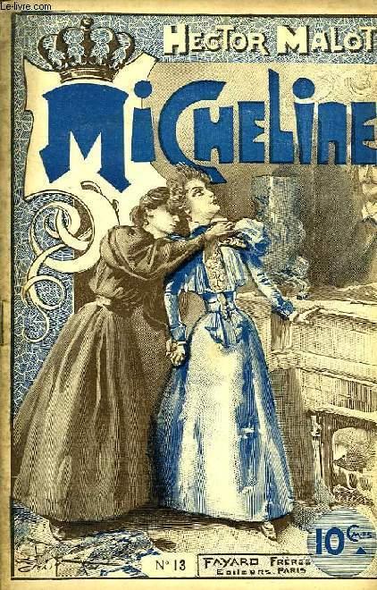 MICHELINE, N° 13