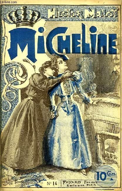 MICHELINE, N° 14