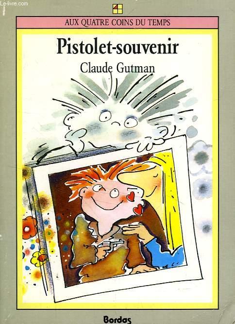 PISTOLET-SOUVENIR