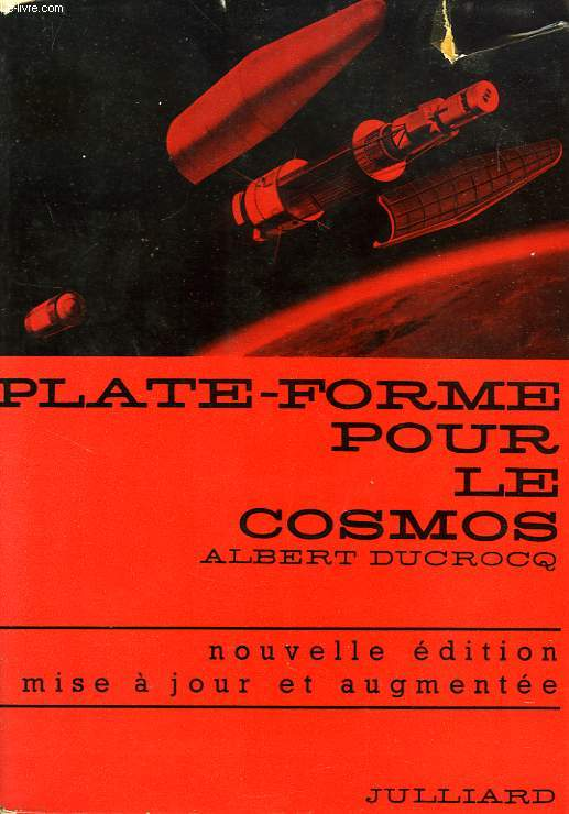 PLATE-FORME POUR LE COSMOS