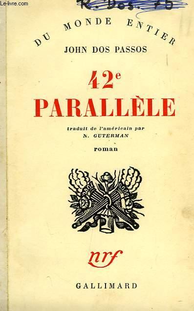 42e PARALLELE