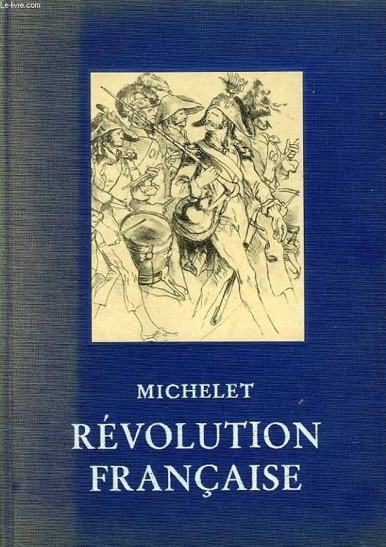 EPISODES DE LA REVOLUTION FRANCAISE