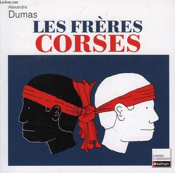 LES FRERES CORSES, 1844