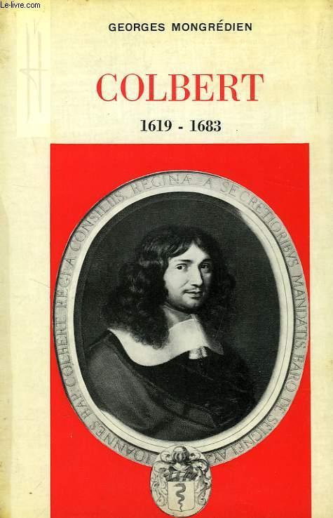COLBERT, 1619-1683