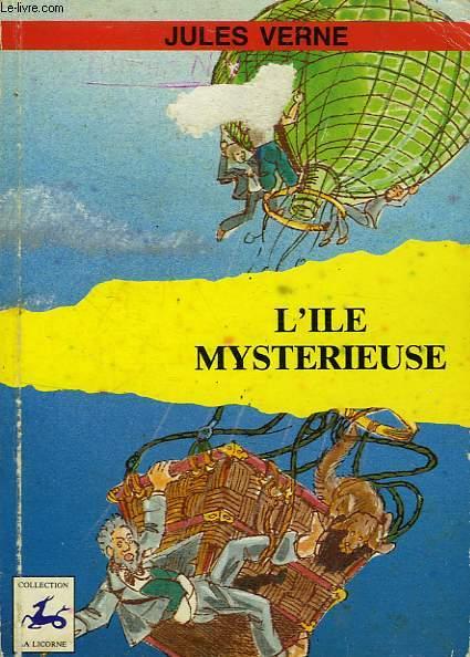 L'ILE MYSTERIEUSE