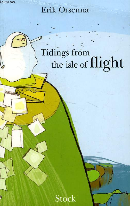 TIDINGS FROM THE ISLE OF FLIGHT