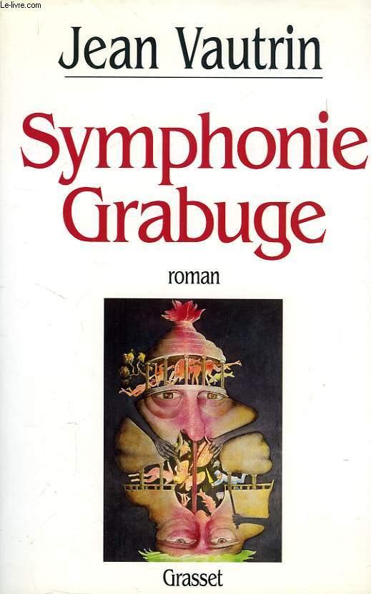 SYMPHONIE GRABUGE