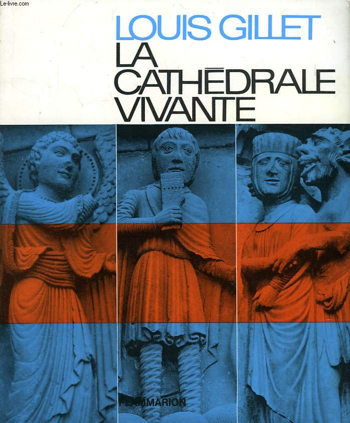 LA CATHEDRALE VIVANTE