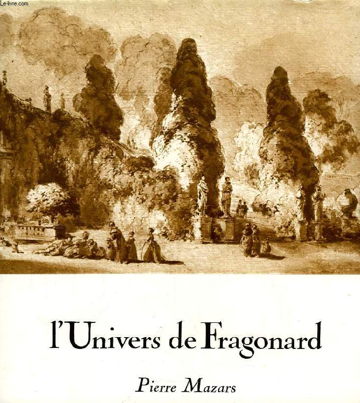 L'UNIVERS DE FRAGONARD