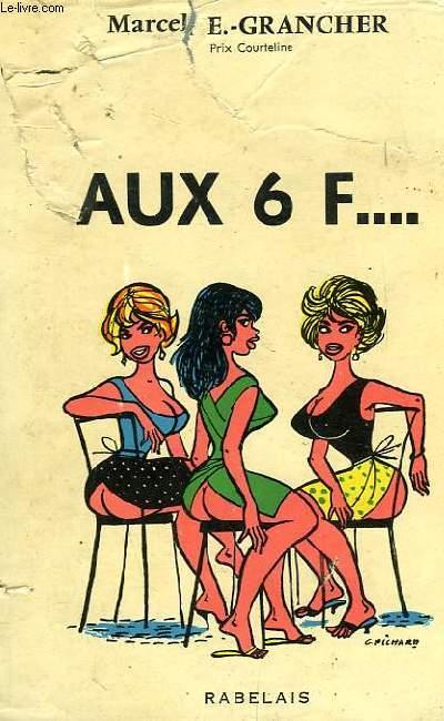 AUX 6 F...