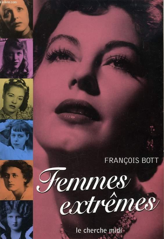 FEMMES EXTREMES