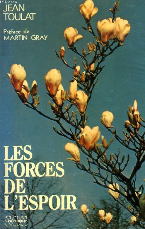 LES FORCES DE L'ESPOIR
