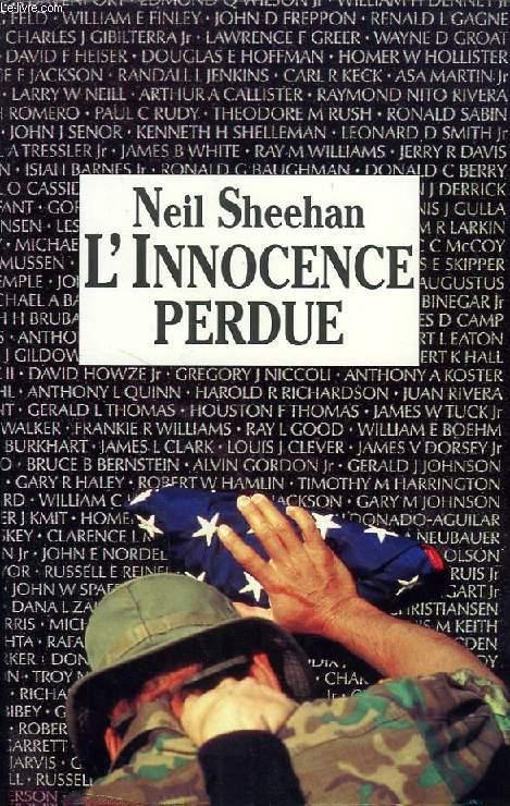 L'INNOCENCE PERDUE, UN AMERICAIN AU VIETNAM