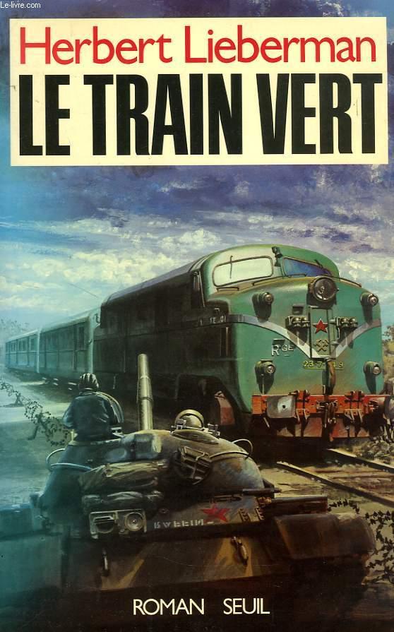 LE TRAIN VERT