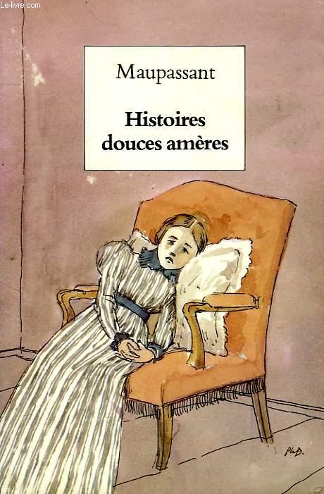 HISTOIRES DOUCES AMERES