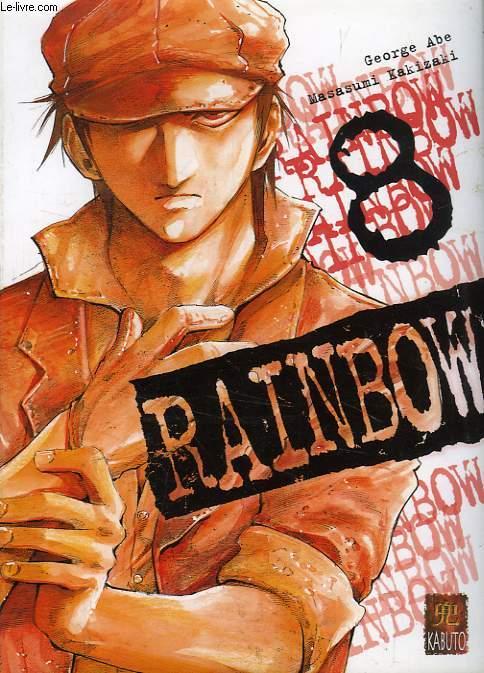 RAINBOW, N° 8