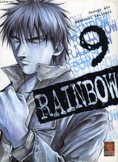 RAINBOW, N° 9