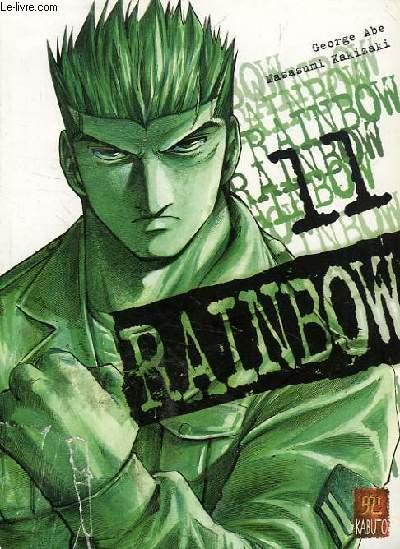 RAINBOW, N° 11