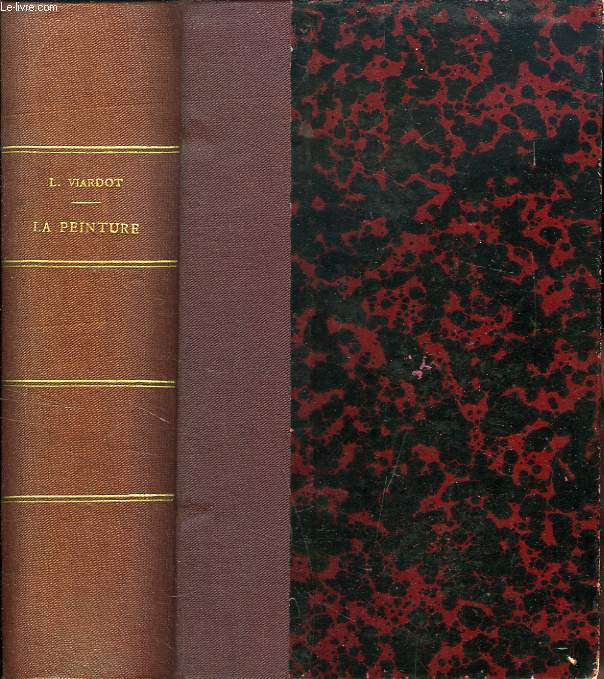 LES MERVEILLES DE LA PEINTURE, 1re & 2e SERIES (1 VOLUME)