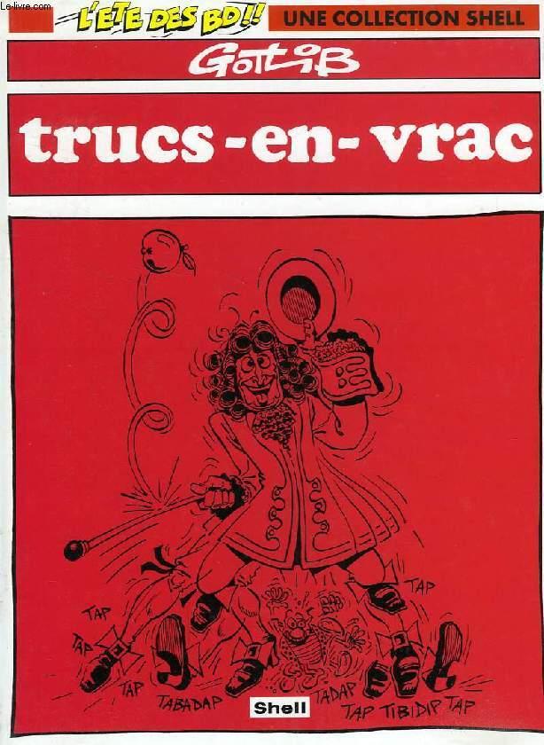 TRUCS EN VRAC