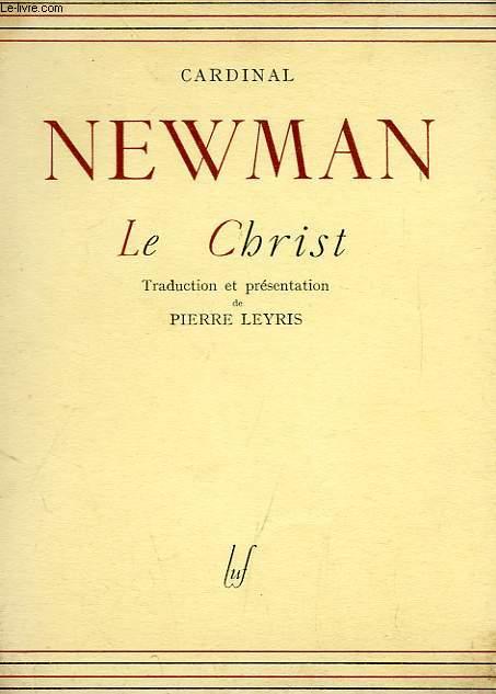 LE CHRIST, 12 SERMONS SUR L'INCARNATION