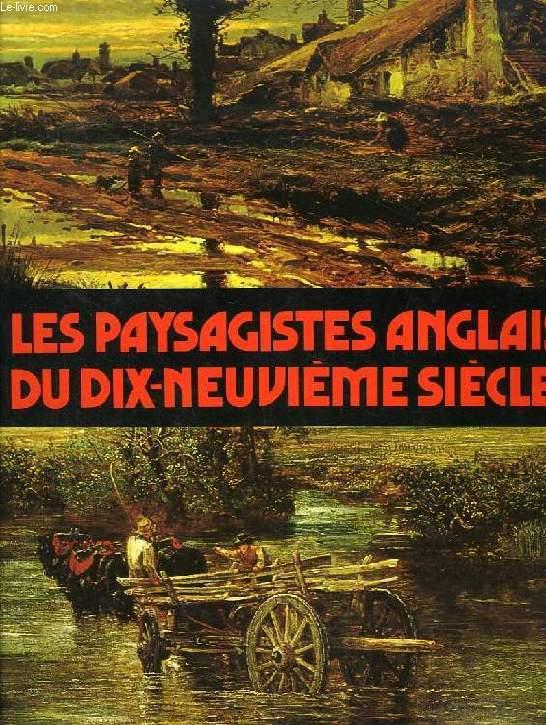 Les paysagistes anglais du xixe siecle herrmann luke for Paysagiste anglais celebre