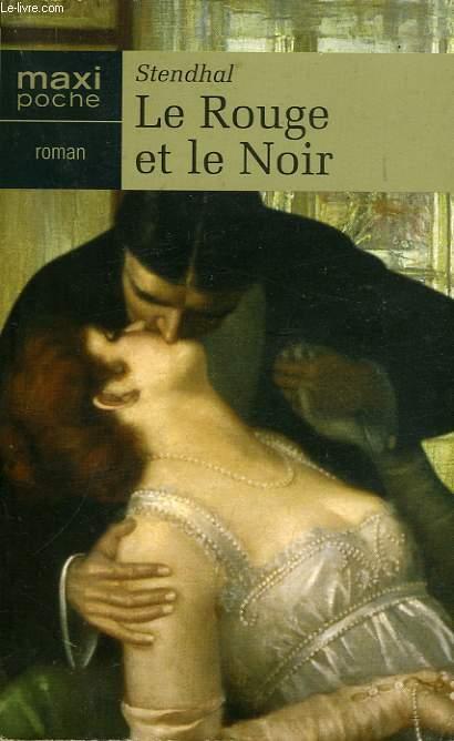 LE ROUGE ET LE NOIR, CHRONIQUE DE 1830