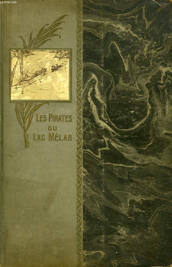 LES PIRATES DU LAC MELAR
