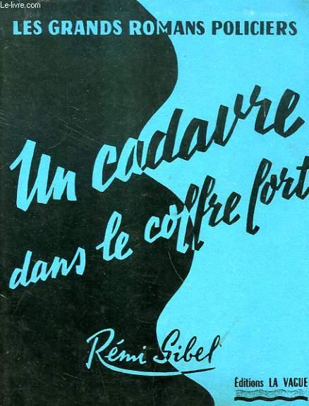 UN CADAVRE DANS LE COFFRE-FORT