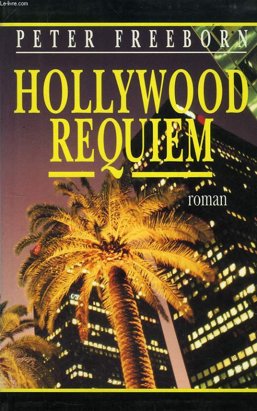 HOLLYWOOD REQUIEM