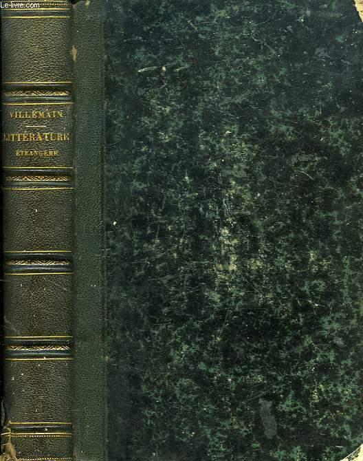 ETUDES DE LITTERATURE ANCIENNE ET ETRANGERE