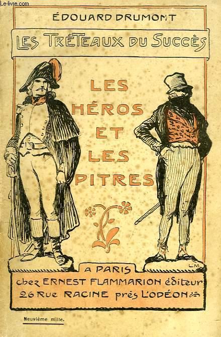 LES HEROS ET LES PITRES