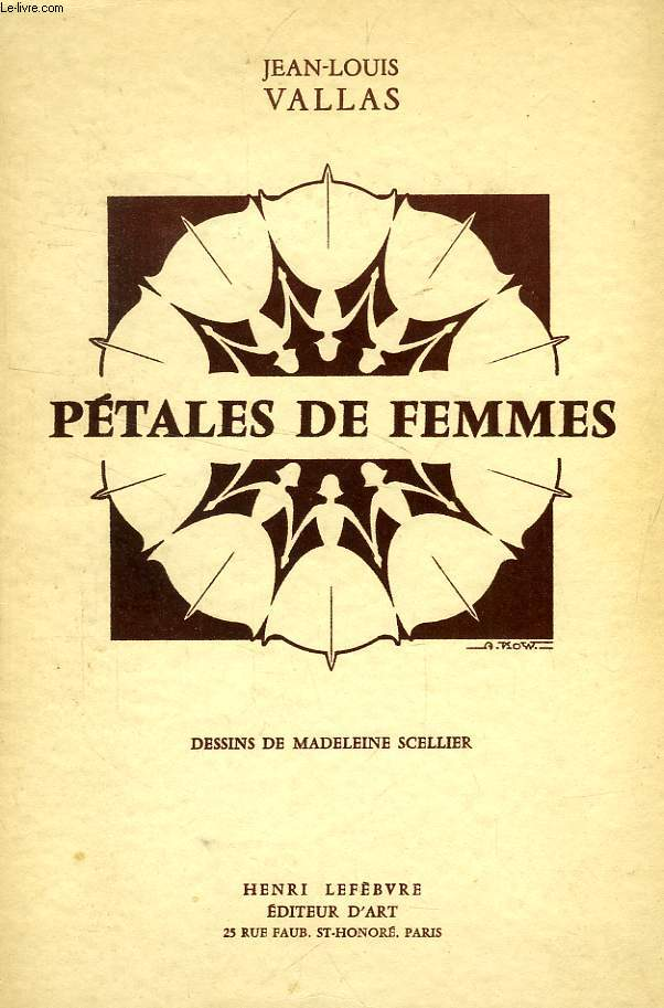 PETALES DE FEMMES
