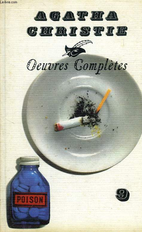 OEUVRES COMPLETES, VOLUME 9