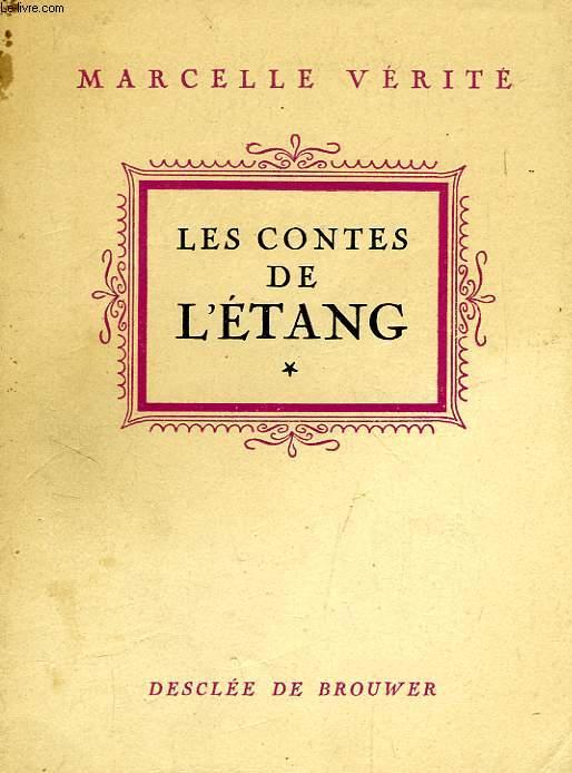 LES CONTES DE L'ETANG